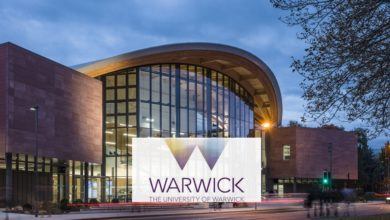 Photo of Albukhary Undergraduate Scholarship at University of Warwick in UK 2021