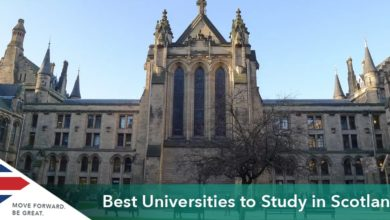Photo of Best Universities in Scotland Where You Can Study in 2021