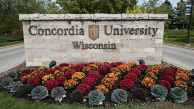 Photo of International Student Scholarships at Concordia University Wisconsin in USA 2021