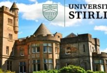 Photo of Karen Napier Scholarship at University of Stirling Management School in UK 2021