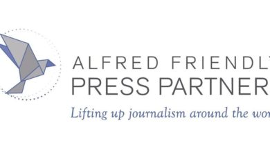 Photo of Alfred Friendly Press Fellowships in USA 2021