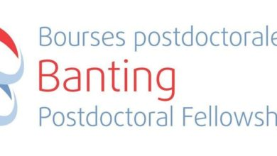 Photo of Banting Postdoctoral Fellowships in Canada 2021/2022