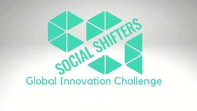 Photo of Social Shifters Global Innovation Challenge in UK 2021