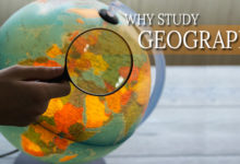 Photo of Why Study Geography in 2021?