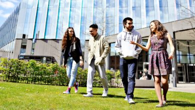 Photo of Equity and Merit Scholarships at University of Manchester in UK 2021