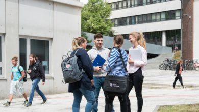 Photo of Scholarships in International Activities at HAW Hamburg in Germany 2021